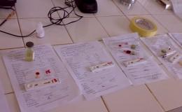 Esami laboratorio