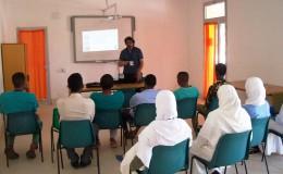 Anemia Teaching