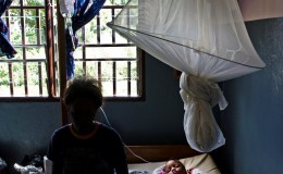 malaria e HIV sono le prime cause di morte in Cameroun