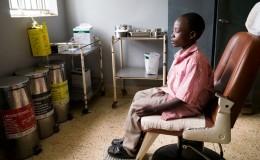 Kagadi Hospital – Odontoiatria