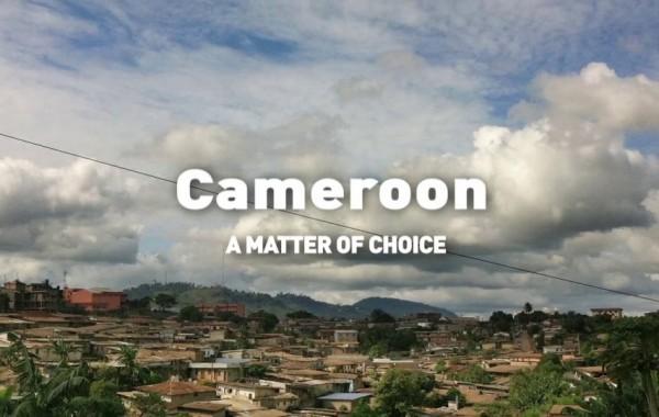 Video – Cameroon